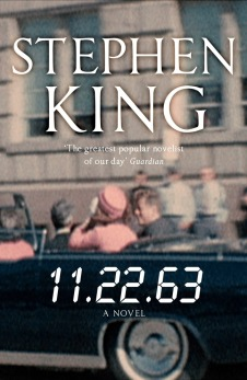 Image result for 11.22.63 by Stephen King