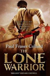 The Lone Warrior by Paul Fraser Collard