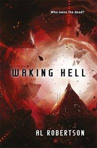 Waking Hell by Al Robertson